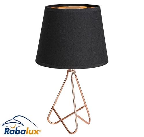 namizna-tekstilna-svetilka-za-nočno-omarico-črna