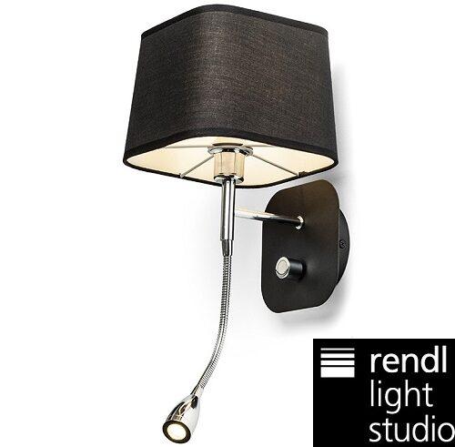stenska-bralna-svetilka-za-spalnico-z-led-lučko-dvema-stikaloma-črna