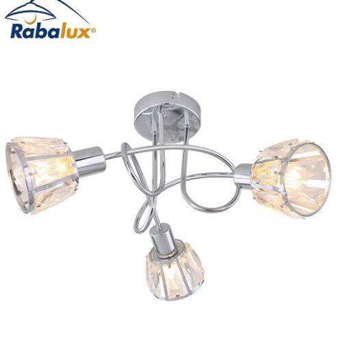 trojni-spot-klasični-reflektor-e14-rabalux