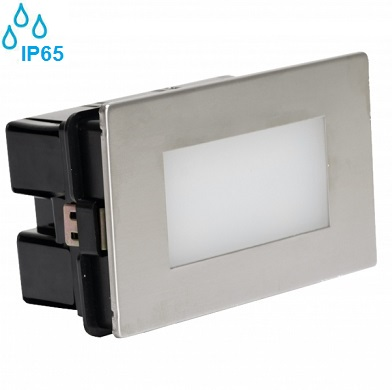 zunanja-vgradna-led-vodotesna-svetilka-ip65-inox-1w