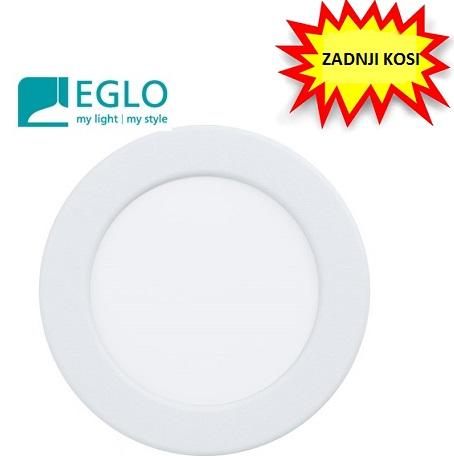 VGRADNI LED PANEL FUEVA fi 86 mm 2,7W 3000K IP44 (ŠE 8 KOSOV)