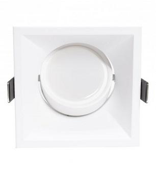 vgradna-gu10-svetilka-kvadratna
