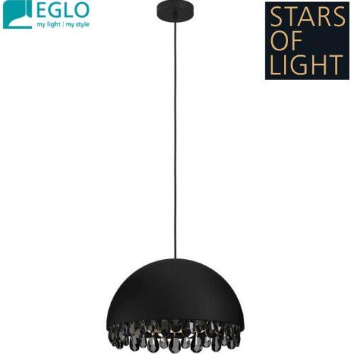 viseča-kristalna-svetilka-lestenec-stars-of-light-črni