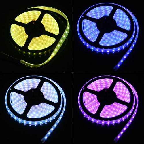 12V LED TRAK RGB STANDARD
